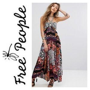 🎉HOST PICK🎉NWT Free People California💗 Maxi